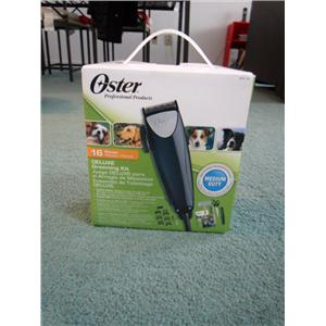 Oster Adjusta-Groom Med- Duty