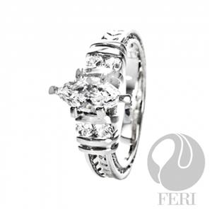 Marry Me Marquise - Ring