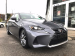 2017 Lexus IS300