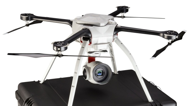 The OPP says it is missing a drone that went rogue on a test flight near Southwold Township, west of St Thomas on Wednesday afternoon. The service says the incident happened after the remote controlled aircraft had a software update.