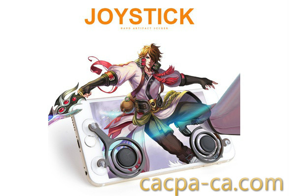 Joy Stick for Touch Screen Gam