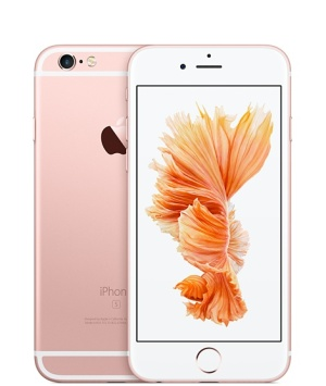 全新無鎖版 iPhone 6S 64GB $500