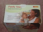 Ameda Purely Yours 双电动吸奶器