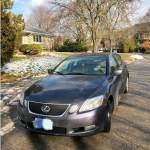 2006 Lexus GS 300 Luxury