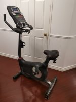 Schwinn journey 1.5 upright bike