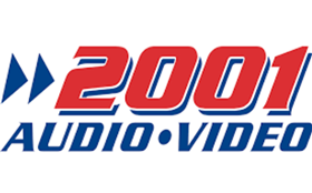 2001 AUDIO VIDEO boxing day 最新优惠Flyers