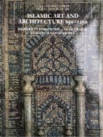 ISLAMIC ART AND ARCHITECTURE 多大课本