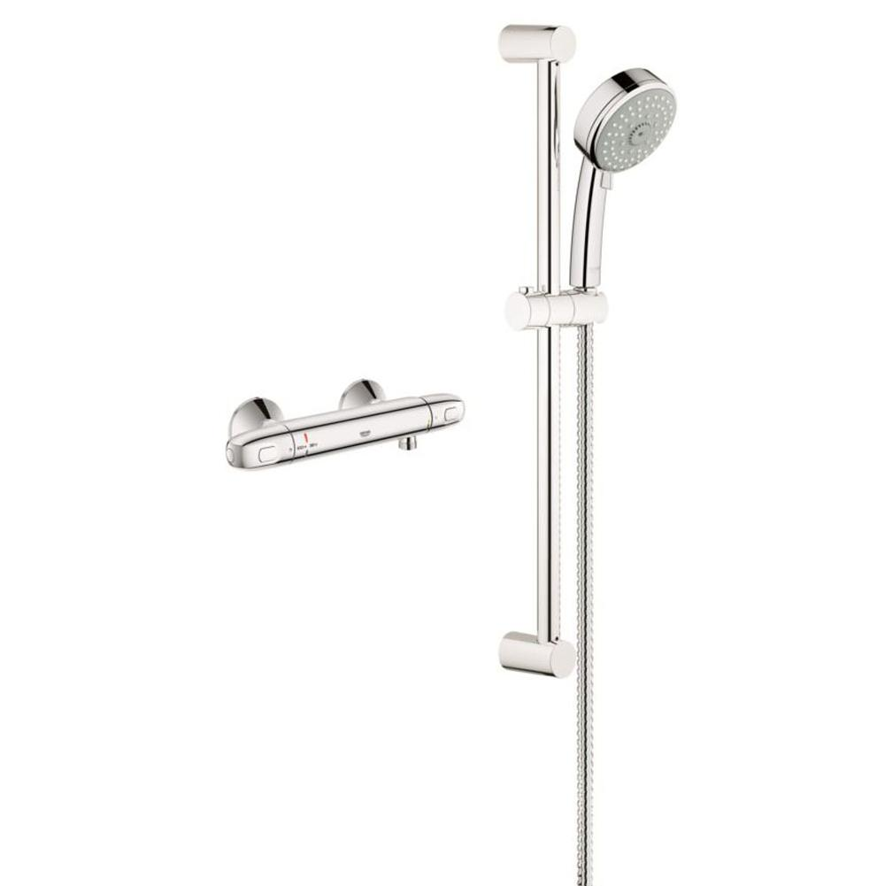Grohe Therm 1000 Exposed THM