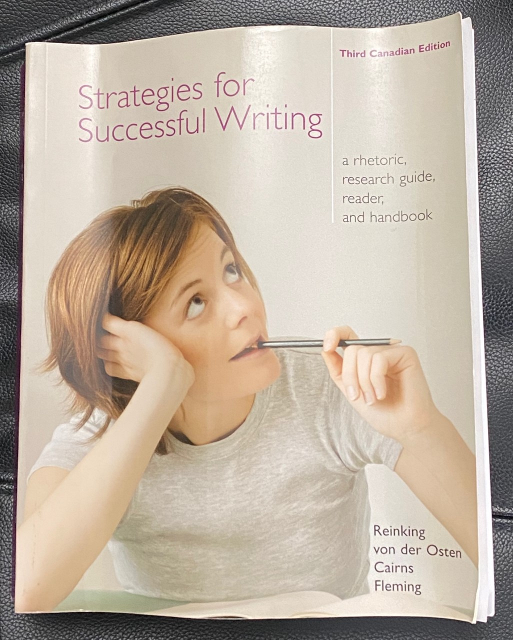Strat. for Successful Writing