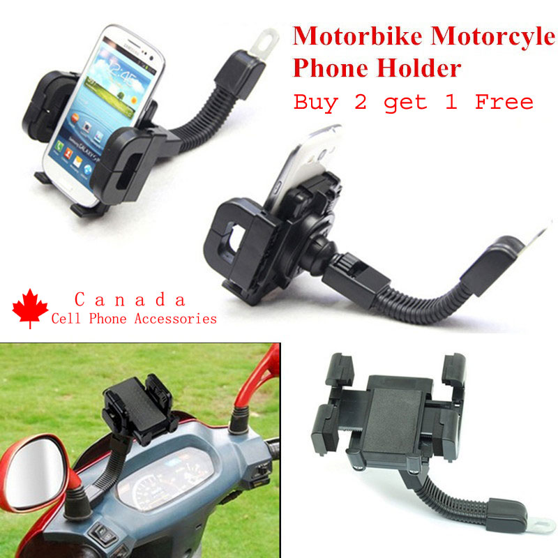 Motor Bike Holder Buy 2 Get 1
