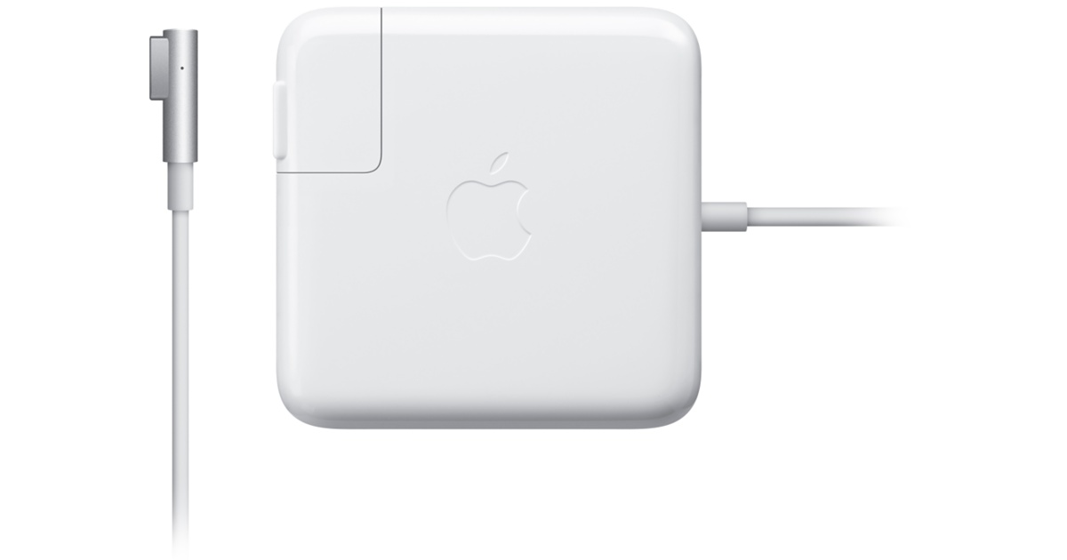 65W MacBook Travel Charger