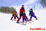 2018蓝山滑雪场(Blue Mountain Ski Resort)攻略