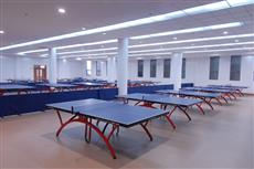 Crescent Town Table Tennis Club