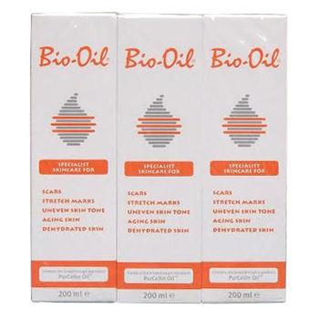 Bio-Oil Specialist Skincare Treatment 3-pack