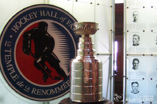 冰球名人堂(Hockey Hall of Fame)
